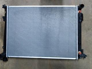 Запчасть радиатор двс Hyundai IX35