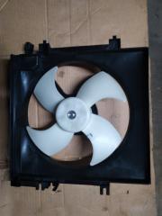 Запчасть вентилятор радиатора Subaru Forester 2008