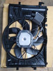 Запчасть вентилятор радиатора Kia Rio 2005