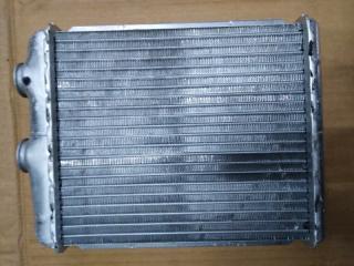 Запчасть радиатор отопителя Opel Astra H