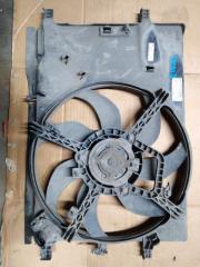 Запчасть вентилятор радиатора Opel Corsa 2006