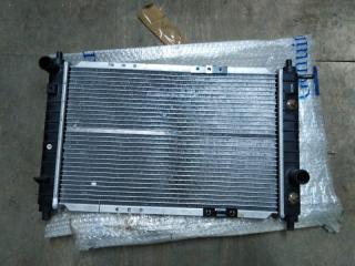 Запчасть радиатор печки передний Daewoo Matiz