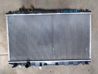 Запчасть радиатор двс передний Honda Civic