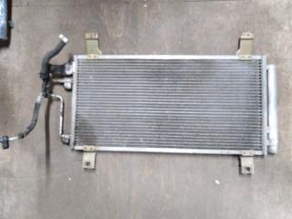 Запчасть радиатор кондиционера передний Mazda Mazda6