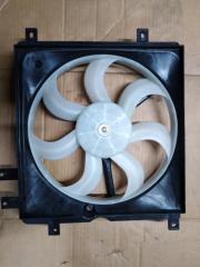 Запчасть вентилятор радиатора Geely MK 2008