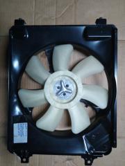 Запчасть диффузор вентилятора кондиционера Honda Civic