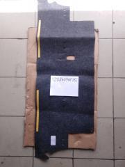Запчасть коврик под задними сиденьями Skoda Octavia A5