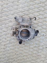 Запчасть дросельная заслонка Honda CR-V 2000