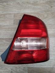 Запчасть фонарь задний правый Mazda 323