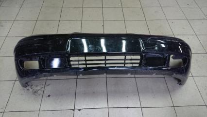 Запчасть бампер передний Lada Vaz-2110