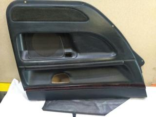 Обшивка двери задняя левая Volvo S80 1998 - 2006