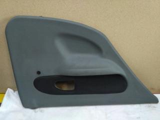 Обшивка двери задняя левая Renault Symbol 2008-2012