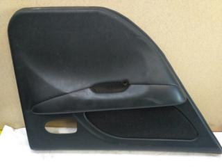 Обшивка двери задняя левая Hyundai Sonata 2001-2012