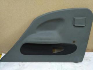Обшивка двери задняя правая Renault Symbol 2008-2012