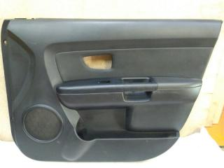 Обшивка двери передняя правая Kia Soul 2009-2014