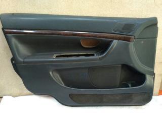 Запчасть обшивка двери передняя левая Volvo S80 1998 - 2006