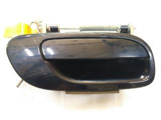 Запчасть ручка двери внешняя задняя правая Volvo S80 1998 - 2006