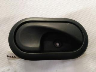 Запчасть ручка двери внутр. правая Renault Sandero 2009-2014