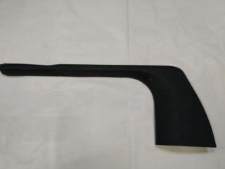 Запчасть накладка порога внутренняя передняя правая Skoda Fabia 2010-2014
