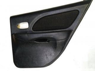 Обшивка двери задняя правая Hyundai Sonata 2001-2012