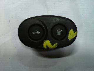 Запчасть кнопка открывания багажника + лючка бензобака Daewoo Nexia 1995-2016