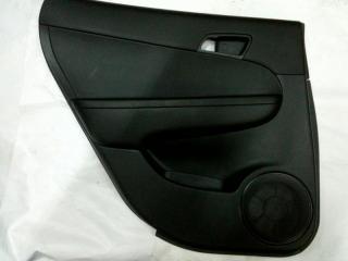 Обшивка двери задняя левая Hyundai I30 2007-2012