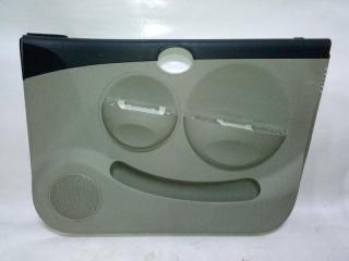 Обшивка двери передняя правая Lifan Smily 2012