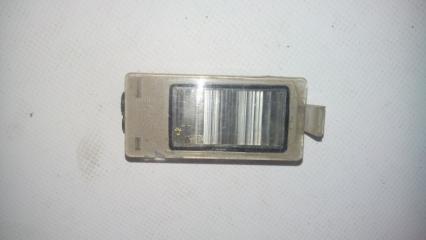 Запчасть фонарь подсветки номера задний Daewoo Nexia 1995-2016