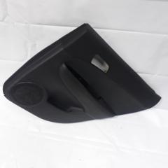 Обшивка двери задняя правая Hyundai I30 2007-2012