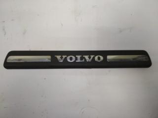 Запчасть накладка порога (внутренняя) задняя Volvo S80 1998 - 2006