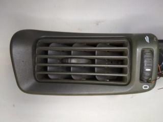 Запчасть дефлектор воздушный правый Volvo S80 1998 - 2006