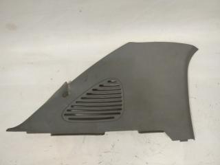 Запчасть обшивка стойки задняя левая Renault Symbol 1998-2008