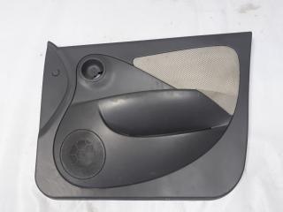 Обшивка двери передняя правая Chery Indis 2011>