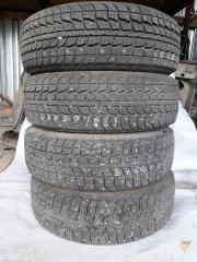 Комплект из 4-х Шина R15 / 185 / 65 Federal Himalaya WS2