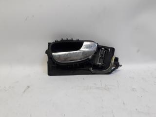 Запчасть ручка двери внутренняя передняя правая Peugeot 307 2006