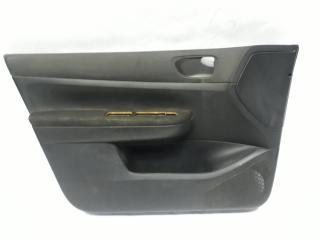 Обшивка двери передняя левая Peugeot 307 2006