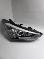 Фара правая Hyundai SANTA FE 2012-2018