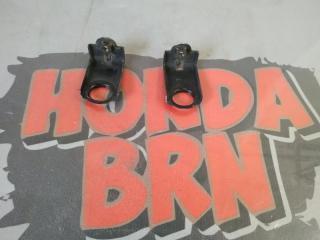 Запчасть крепление радиатора кондиционера Honda Torneo 2000