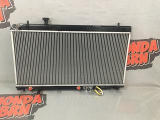 Радиатор ДВС Honda Airwave/Parther/Mpbilio 2002~