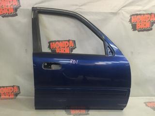 Дверь передняя правая Honda Cr-V 1997
