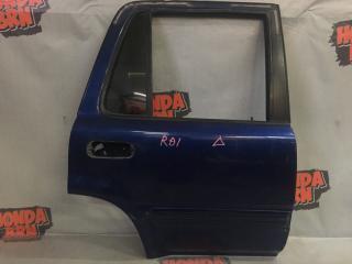 Дверь задняя правая Honda Cr-V 1997