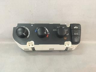 Блок управления климат-контролем Honda Cr-V 1997