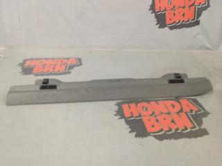 Запчасть накладка замка багажника Honda Cr-V 1997
