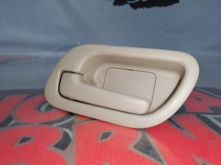 Запчасть ручка двери внутренняя передняя левая Honda StepWGN 2002