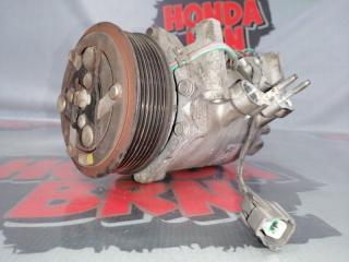 Компрессор кондиционера Honda Accord 2008