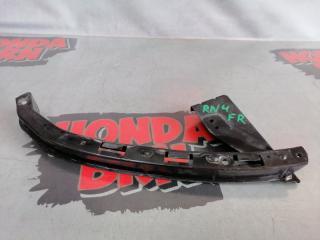 Запчасть планка под фару правая Honda Stream 2001