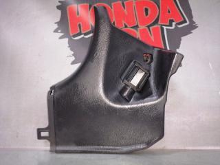 Запчасть накладка стойки кузова передняя левая Honda Stream 2001