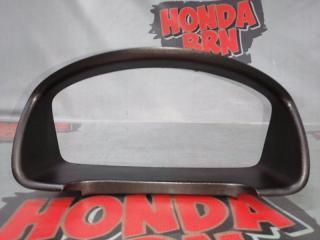 Запчасть накладка щитка приборов Honda Stream 2001