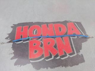 Запчасть тросик печки Honda Stream 2001