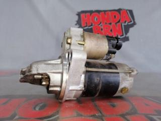 Запчасть стартер Honda Cr-V